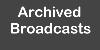 ArchiveBroadcastsTAG