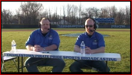 Spring Sports Season Preview Show