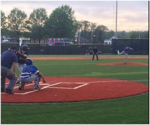 BaseballCapture